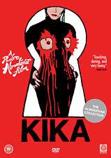 KIKA - DVD - REGION 2 UK