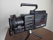 Pentax PV-C800E Pentax PV C800 E Movie 8 Video Camera