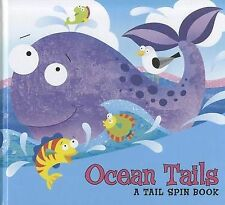 Reasoner, Charles Ocean Tails (Tail Spin Books) Very Good Book