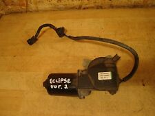 Mitsubishi Eclipse II D30 Wischermotor vorne  MR109550 (2) Wiper Motor