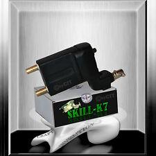 SKILL K7 - Profi Tattoomaschine Rotary  Tattoo Maschine ★STUDIOQUALITÄT★