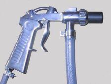 Sandstrahlpistole mit Borcarbiddüse zum Sandstrahlen