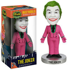 CLASSIC TV SERIES THE JOKER BOBBLE HEAD BRAND NEW WACKY WOBBLER