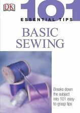 Basic Sewing (101 Essential Tips)