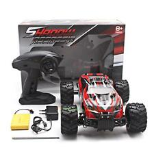 Toys 1/16 2WD High Speed Radio Plastic Remote Control RC RTR Truck Car Off Roads