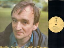 MARTIN CARTHY Right of Passage LP '88 John Kirkpatrick Chris Wood Dave Swarbrick