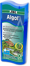 JBL Algol 100ml - Anti Algae Algaecide Against Brown Green & Hair Algae Aquarium