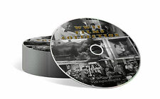 COMPLETE WORLD WAR II FILMS LIBRARY, 14 HOURS TOTAL ON A 7 DVD SET-J20