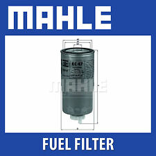 MAHLE Filtro Carburante kc47-si adatta a BMW, Land Rover-Genuine PART