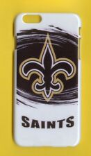 "NEW ORLEANS SAINTS Rigid Snap-on Case iPhone 6 / 6S PLUS 5.5"" (Design 3)+STYLUS"