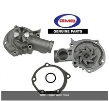 GENUINE GMB JAPAN WATER PUMP - MITSUBISHI EVO 4 5 6 7 & EVO 8 (Up to Jan 2004)