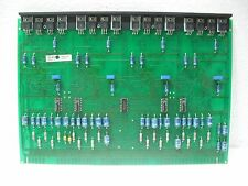 STENTOFON NORWAY 1000610190 AB  Ver A7 PC Board