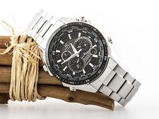 Casio Edifice solar eqs-500db-1a1er reloj Hombre