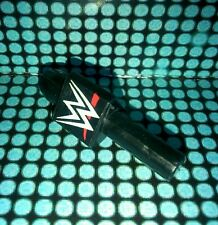 Microphone Contract Chaos Accessories for WWE Wrestling Figures