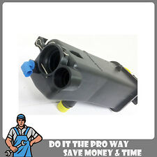 Radiator Coolant Overflow Expansion Tank Bottle Reservoir for BMW X3 17117573781
