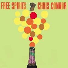 Free Spirits by Chris Connor (Vocals) (CD, Mar-2006, Collectables)