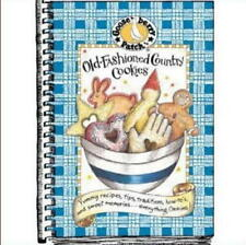 OLD-FASHIONED COUNTRY COOKIES/ Gooseberry Patch  (NEW)