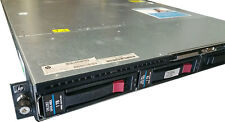 HP ProLiant DL120 G6 Quad Xeon X3450 2.66Ghz/8GB/2TB 1U Rackmount Server