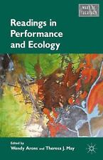 What Is Theatre?: Readings in Performance and Ecology (2012, Hardcover)