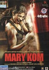 MARY KOM *PRIYANKA CHOPRA* - ORIGINAL BOLLYWOOD DVD  - FREE POST