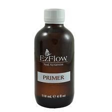 Ezflow Nail Primer For Nail Acrylic 4oz / 118ml