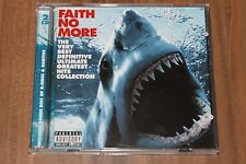 Faith No More - The Very Best Definitive Ultimate (2009) (2xCD) (5186544012)