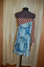 Plenty Antropologie Silk Dress/Skirt Size 4