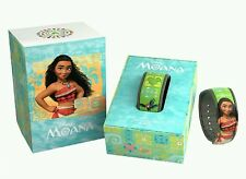 LE 2017 Moana Walt Disney World Magicband Magic Band *new release *Limited ed