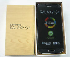 New Samsung Galaxy S4 M919 T-Mobile Family Simple Mobile UNLOCKED  Black