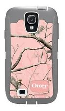 Otterbox Defender Series Case for Samsung Galaxy S 4 - AP Pink