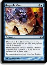 MTG Magic GPT FOIL - Train of Thought/Cours de pensées, French/VF
