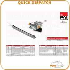 TIMING CHAIN KIT FOR  AUDI A4 1.8 07/95-09/01 4165 TCK106NG
