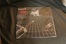 Baron Zen At the Mall Remixes NEW & SEALED vinyl LP Fatbeats