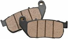 Rear Brake Pads K1200R 05-06 BMW BikeMaster