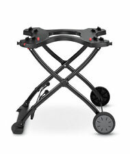 NEW Weber BBQ Q™ Portable Cart Trolley Stand with wheels (Q1000/2000 Series)