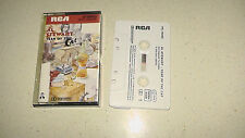 al stewart year of the cat music cassette FREE POSTAGE