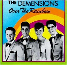 Demensions Over the Rainbow CD