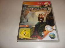 PC   Dangerous Games: Gefangene des Schicksals