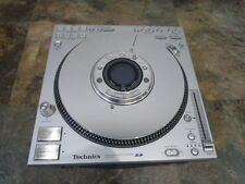 Technics CDJ turn table SL-DZ -1200 Excellent condition from Japan