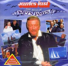 MUSIK-CD NEU/OVP - James Last - The Best Of Käpt'n James