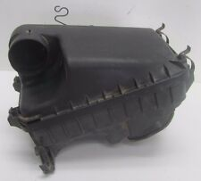 KM505210 98 99 TOYOTA COROLLA 1.8L AIR CLEANER BOX ONLY OEM