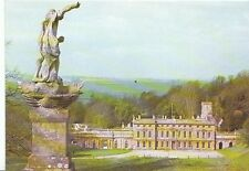 Somerset Postcard - Dyrham Park - Near Bath - The East Front and Orangery  AB389