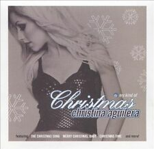 My Kind of Christmas 2000 by Christina Aguilera
