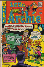 "Little Archie #106 ""Popcorn"" VF (1976 Archie Series)"