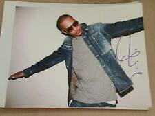 T.I. (Clifford Harris) Rapper King of the South Signed 8x10 Photo