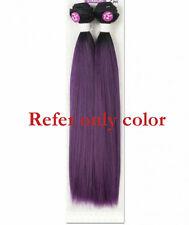 Remi Touch 8 peaces Hair extension Premium Bundles Brazilian Long Straight