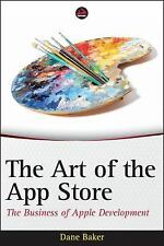 The Art of the App Store: The Business of Apple Development by McCann, Tyson
