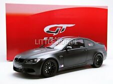 GT SPIRIT 1/18 BMW M3 DTM Champion Edition - E92 GT029