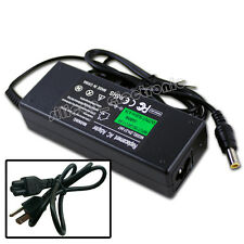 AC Adapter Battery Charger Power Supply Cord for Sony Vaio VGP-AC19V37 Laptop