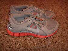 Nike Free Run 3 531789-060 Gray Pink Womens Size 11